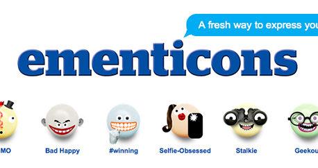 Mentos Ementicons. Marketing e strategie di comunicazione su misura per affermare il tuo brand.