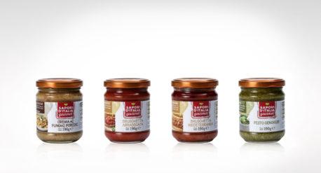 Vasetti Sapori D'italia. Marketing e strategie di comunicazione su misura per affermare il tuo brand.